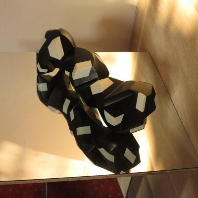 sculpteur Piero Cipolat