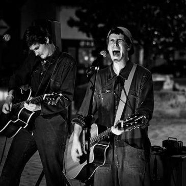 Concert des Désallumés à Cabestany le 11 mai 2018