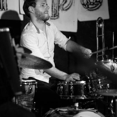 Mathias du groupe Ishka Tatum