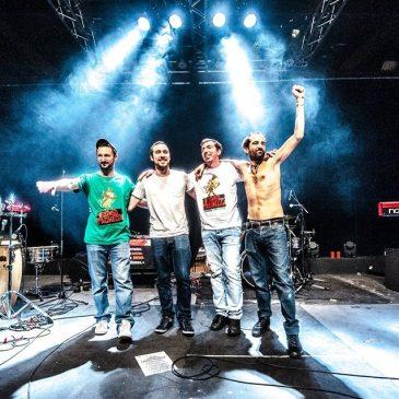 Combo Pacheco – Cumbia Electro