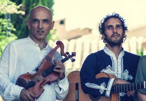 Duet Massana Musique Catalane