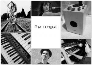 The loungers jazz