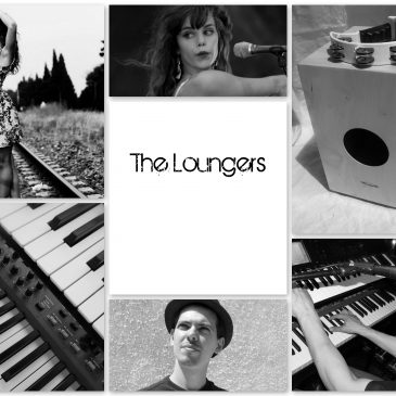 The Loungers – Lounge Music