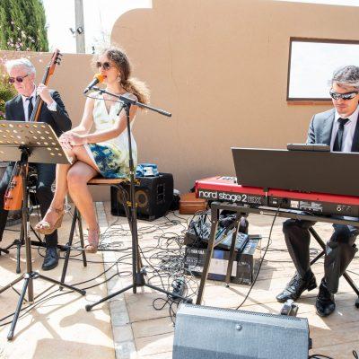 Groupe Jazz Pop Perpignan