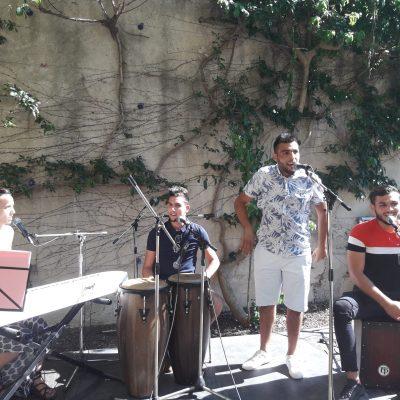 Groupe de rumba perpignan