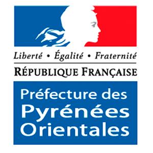 Un espace préfecture des Pyrénées Orientales