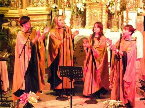 Blue Note Sisters Gospel Gospel-2