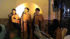 Blue Note Sisters Gospel Instantané-cérémonie-laîque