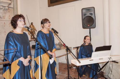 Blue Note Sisters Gospel Mariage-Bruno-et-Laury 81