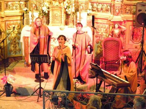 ZILLAH-LOCK-VERONIQUE-CIPOLAT-SANDRA-CIPOLAT-GISELE-VACHER-Concert-chapelle-de-Villeneuve