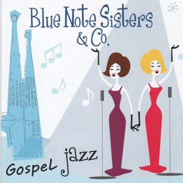 Blue Note Sisters