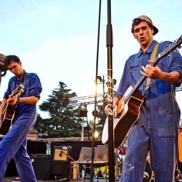 Concert des Désallumés à Ida y Vuelta le 9 juin 2018