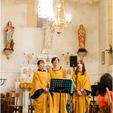 Blue Note Sisters Gospel