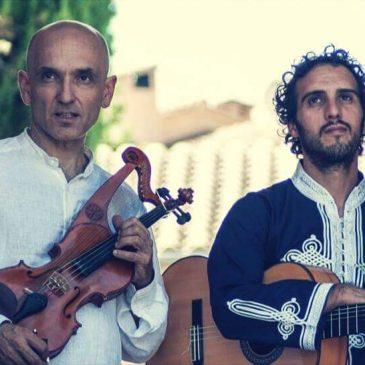Duet Massana Bonjoch – Musique Traditionnelle Catalane