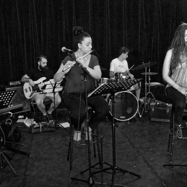 Kunzit – Jazz Contemporain