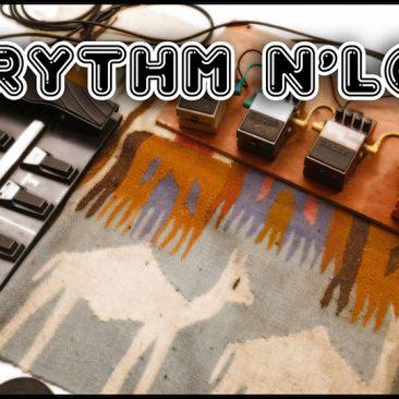 rythm n loop