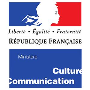 Ministère de la Cuture et de la Communication