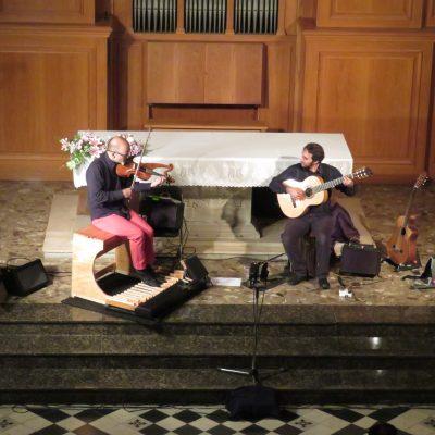 Groupe de musique Gitane Catalane perpignan