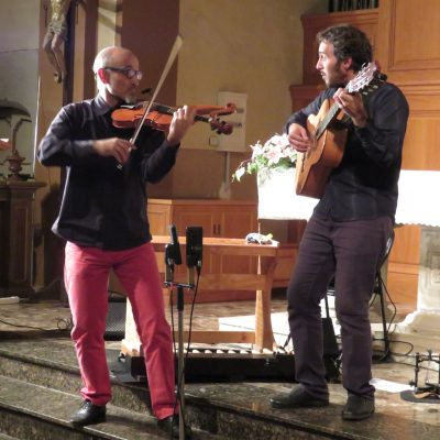 Groupe de musique Gitane Catalane Occitanie