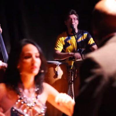 Groupe de musique Salsa Cubaine Pyrénées Orientales