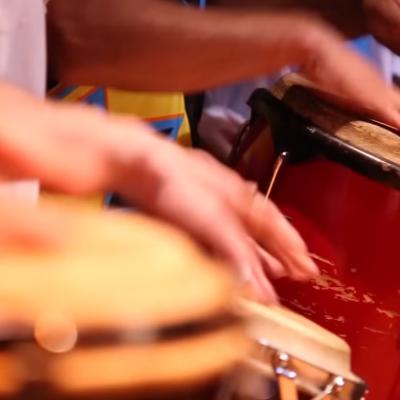 Groupe de musique Salsa Cubaine Perpignan